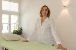 Praxis Osteopathie München